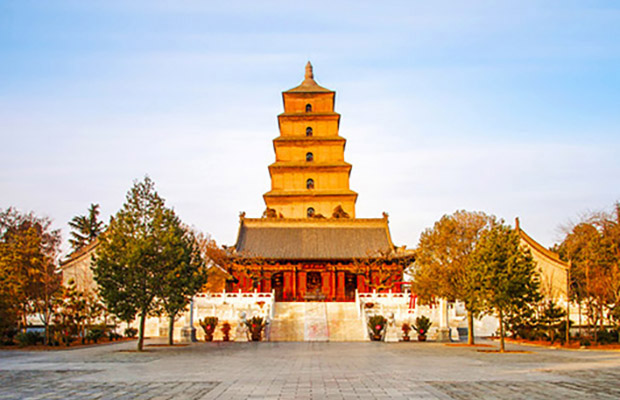 Top Xian Tourist Attractions