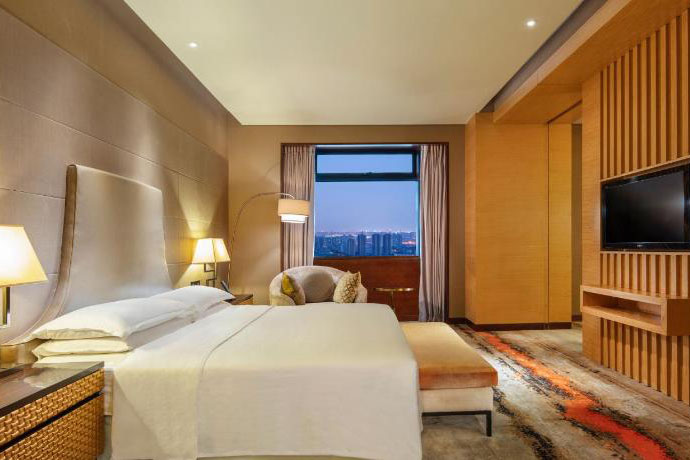 Where to Stay in Xian - Hotels Close to Xian Train Station