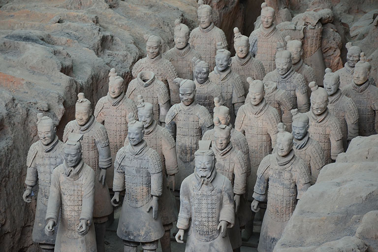 Where to Stay in Xian - Hotels Near Terracotta Warriors