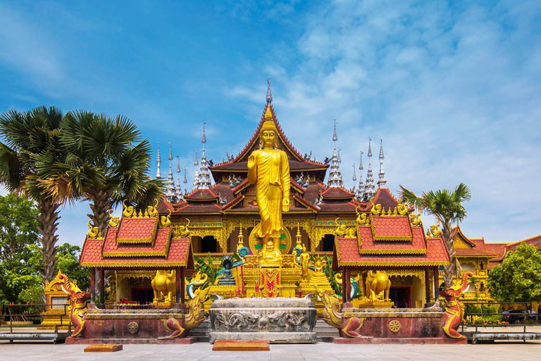 Xishuangbanna Attractions