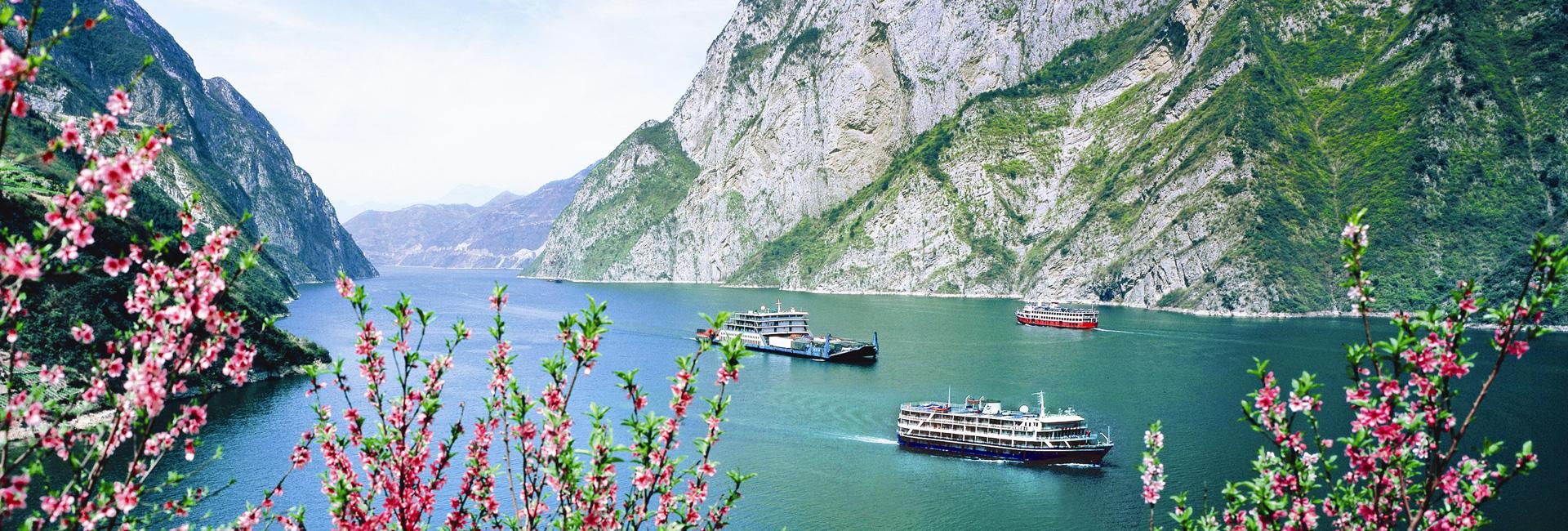 Victoria Cruises Yangtze Cruise Ships Top Yangtze Cruises - Victoria cruises