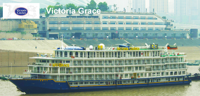 Victoria Grace Cruise Ship