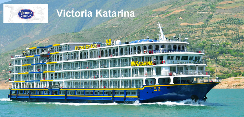 Image result for victoria cruises yangtze