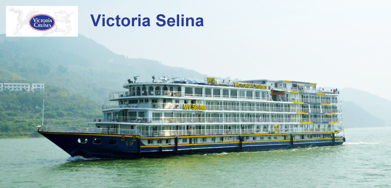 Victoria Selina Cruise Ship