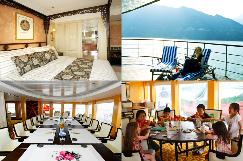 Best Yangtze River Cruises - Yangtze Explorer