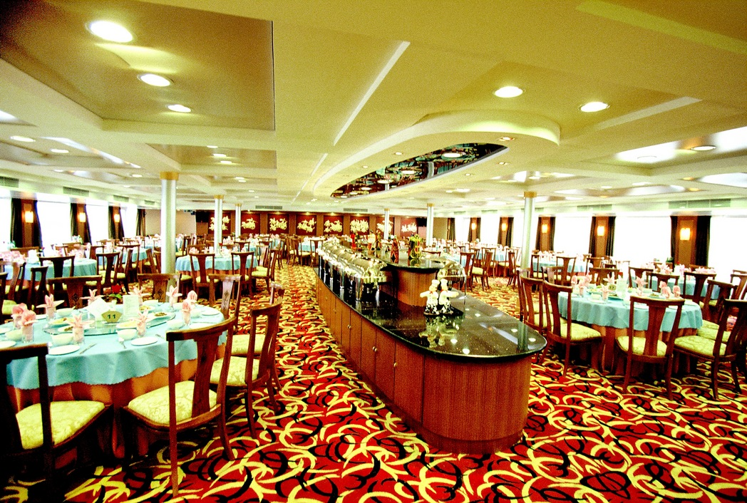 Yangtze 1 Ship Photo Gallery Photos Of Yangtze 1 Cruise Ship