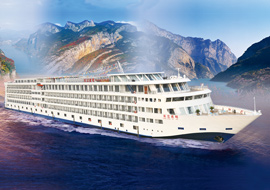 Changjiang Cruises