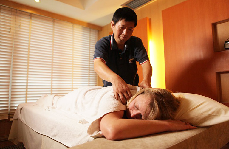 therapeutic massage golden chinese grange