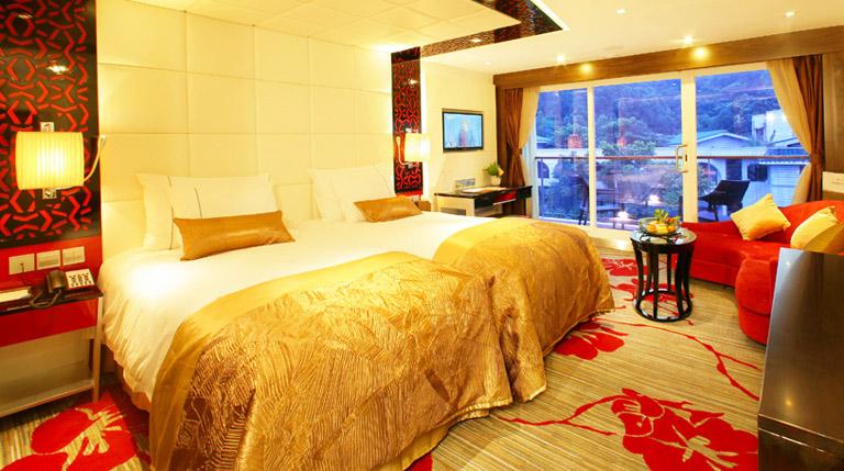 Yangtze Cruise Facilities Facilities On Yangtze River Cruise Ships - Cruise ship facilities and amenities