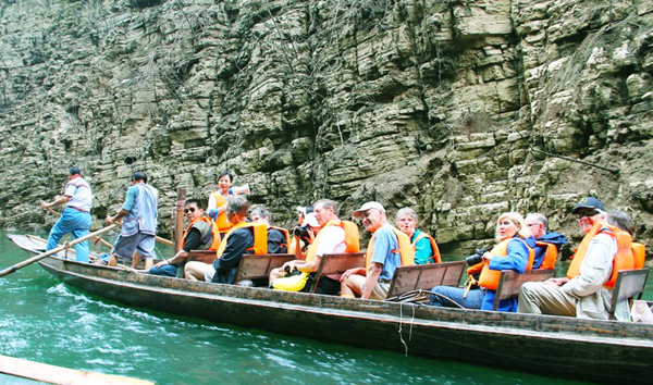 special experience from shore excursions