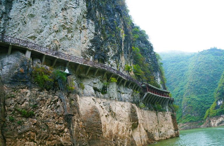 Yangtze River Facts - Yangtze River Culture