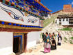 China Tibet Tour with Yangtze