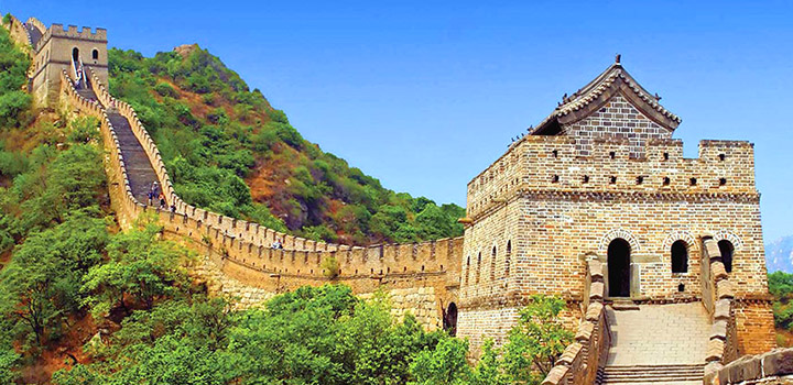 China Yangtze River Tours from Beijing
