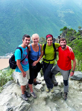 Yunnan Tiger Leaping Gorge Tour