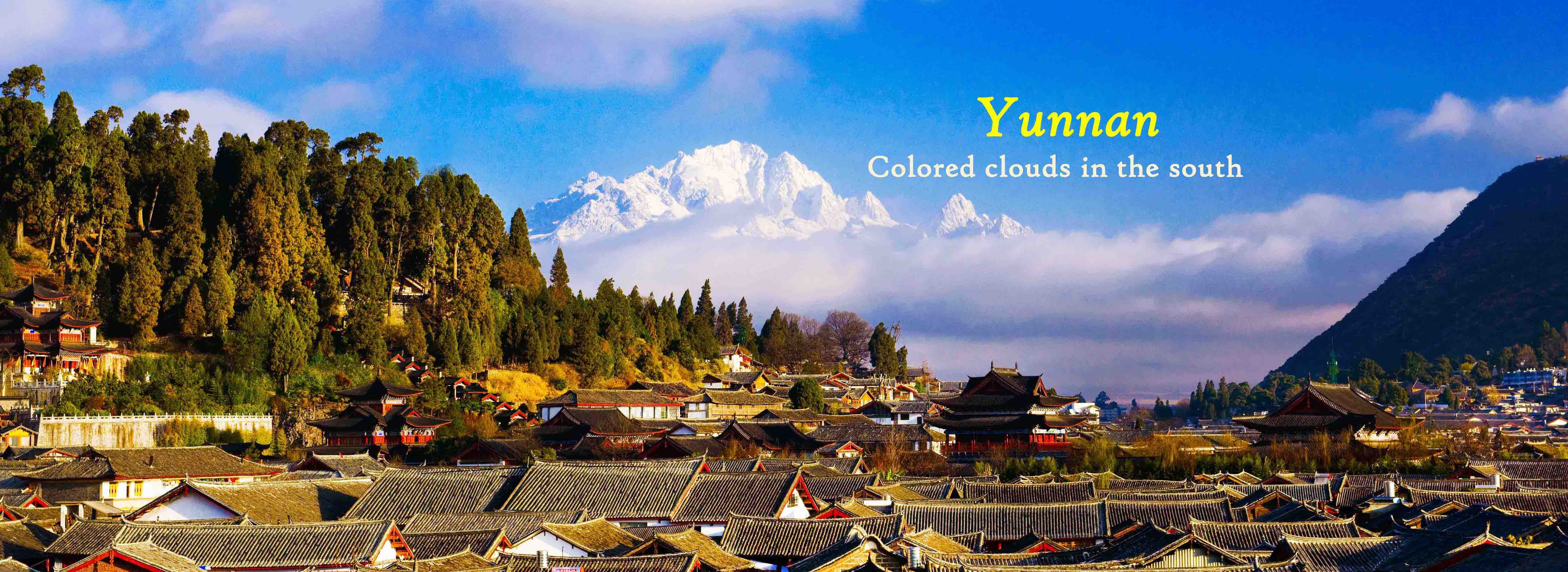 Top 9 Places to Visit in Yunnan, Where to Go in Yunnan