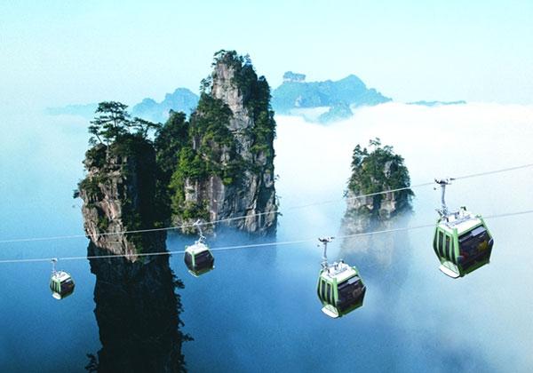 Things To Do In Zhangjiajie Zhangjiajie Attractions