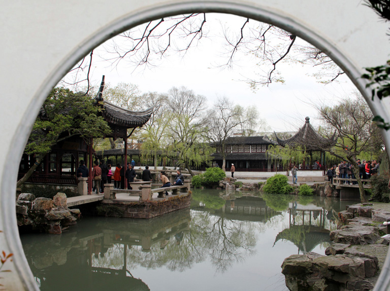 China Zhejiang Tours