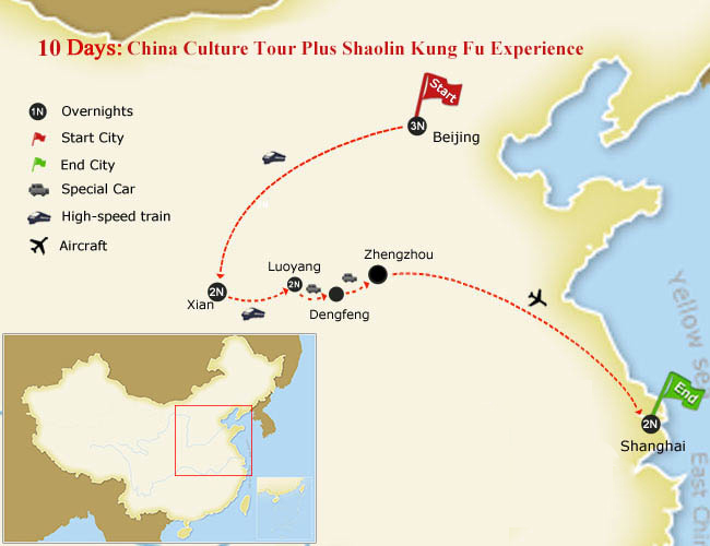 11-Days-China-Kung-Fu-Tour