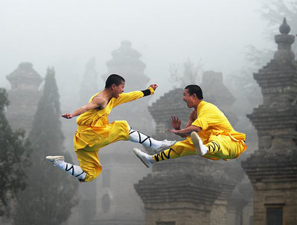 Enter Shaolin – Learn Kung Fu Online Free Online Lessons ...