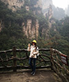 China Travel Consultant - Lyn
