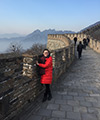 China Travel Consultant - Vivien