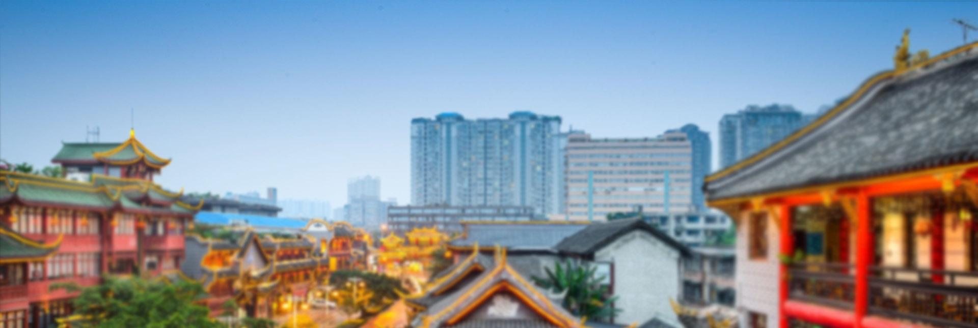 Chengdu China Tours Top 10 China Tours From Chengdu 2018
