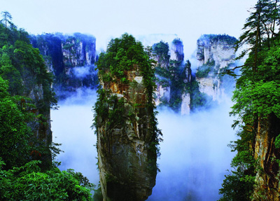 2018 China Travel Ideas