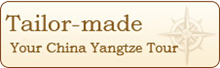 tailor made your China yangtze tour