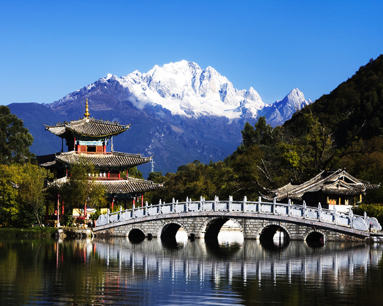 China Yunnan Tours Yunnan Tour Packages Amp Travel Services